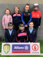 Indoor Hurling & Camogie, Loughview: Heat 2