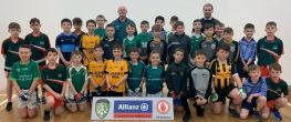4 Wall Handball: Loughmacrory Tyrone Finals 2020